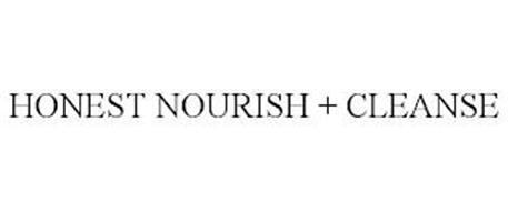 HONEST NOURISH + CLEANSE