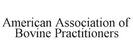 AMERICAN ASSOCIATION OF BOVINE PRACTITIONERS