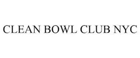 CLEAN BOWL CLUB NYC