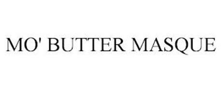 MO' BUTTER MASQUE