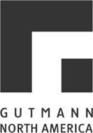 GUTMANN NORTH AMERICA