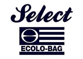 SELECT ECOLO-BAG