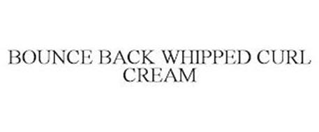 BOUNCE BACK WHIPPED CURL CREAM