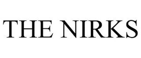 THE NIRKS