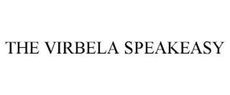 THE VIRBELA SPEAKEASY