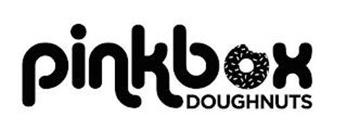 PINKBOX DOUGHNUTS