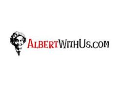 ALBERTWITHUS.COM
