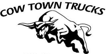 COW TOWN TRUCKS
