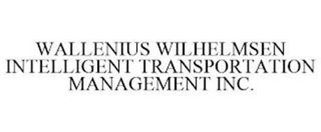 WALLENIUS WILHELMSEN INTELLIGENT TRANSPORTATION MANAGEMENT INC.