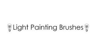 LPB LIGHT PAINTING BRUSHES LPB