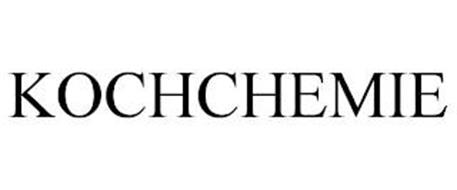 KOCHCHEMIE