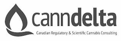 CANNDELTA CANADIAN REGULATORY & SCIENTIFIC CANNABIS CONSULTING