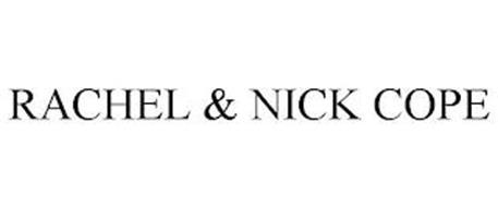 RACHEL & NICK COPE