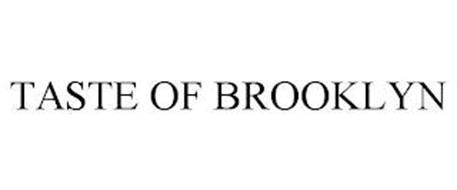 TASTE OF BROOKLYN