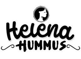 HELENA HUMMUS