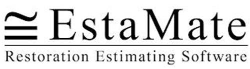 ESTAMATE RESTORATION ESTIMATING SOFTWARE