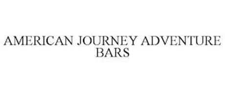 AMERICAN JOURNEY ADVENTURE BARS