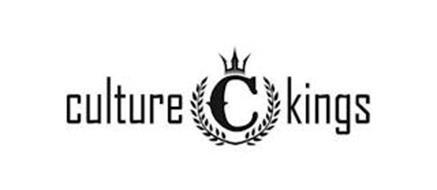 C CULTURE KINGS