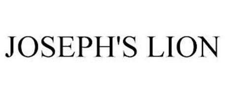 JOSEPH'S LION