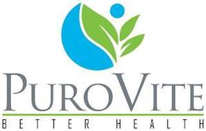 PUROVITE BETTER HEALTH