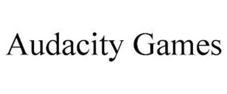 AUDACITY GAMES