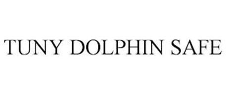 TUNY DOLPHIN SAFE