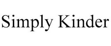 SIMPLY KINDER