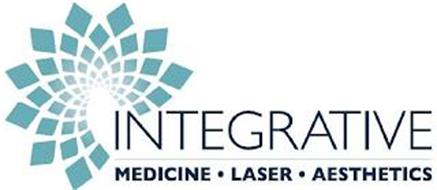INTEGRATIVE MEDICINE · LASER · AESTHETICS