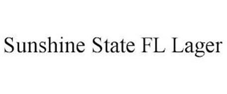 SUNSHINE STATE FL LAGER