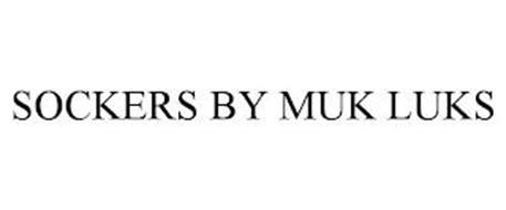 SOCKERS BY MUK LUKS