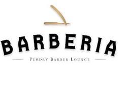 BARBERIA PENDRY BARBER LOUNGE
