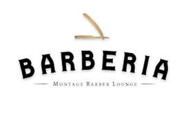 BARBERIA MONTAGE BARBER LOUNGE