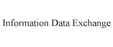 INFORMATION DATA EXCHANGE