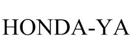 HONDA-YA