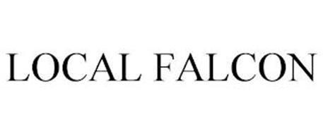 LOCAL FALCON