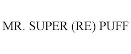 MR. SUPER (RE) PUFF