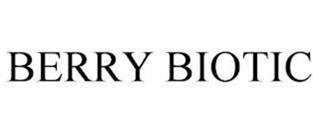 BERRY BIOTIC