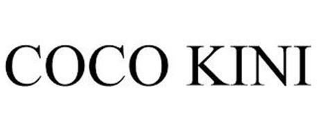 COCO KINI
