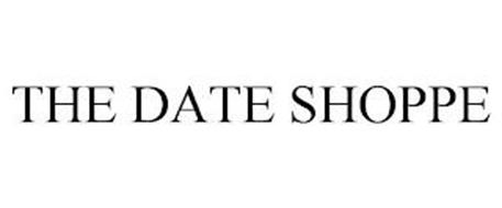 THE DATE SHOPPE