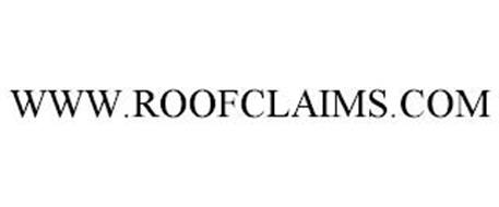 WWW.ROOFCLAIMS.COM