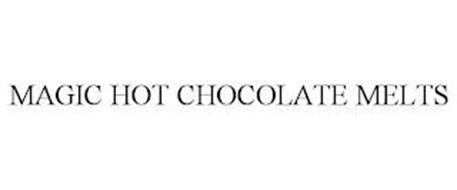 MAGIC HOT CHOCOLATE MELTS