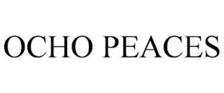 OCHO PEACES