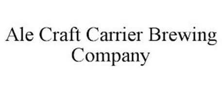ALE CRAFT CARRIER BREWING COMPANY