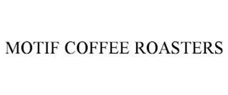 MOTIF COFFEE ROASTERS