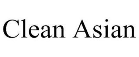 CLEAN ASIAN