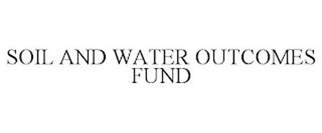 SOIL AND WATER OUTCOMES FUND