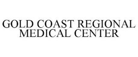 GOLD COAST REGIONAL MEDICAL CENTER
