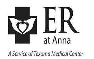 ER AT ANNA A SERVICE OF TEXOMA MEDICAL CENTER