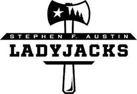 STEPHEN F. AUSTIN LADYJACKS