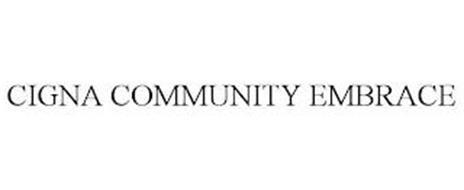 CIGNA COMMUNITY EMBRACE